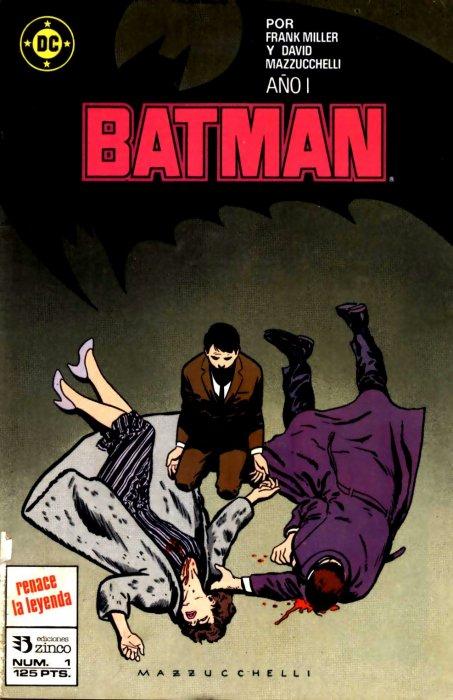 [Zinco] DC Comics 0196