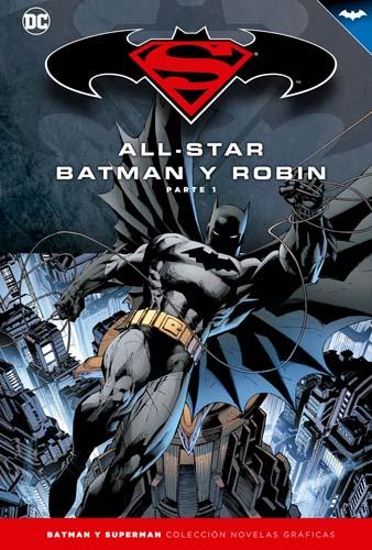 [DC - Salvat] Batman y Superman: Colección Novelas Gráficas 01_bat11