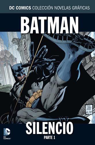 551 - [DC - Salvat] La Colección de Novelas Gráficas de DC Comics  01_bat12