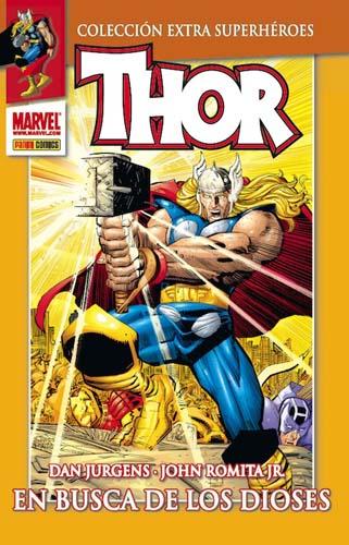 [PANINI] Marvel Comics - Página 5 01_tho10