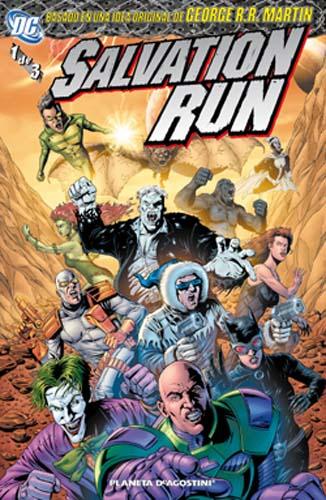 [Planeta DeAgostini] DC Comics - Página 6 01b12