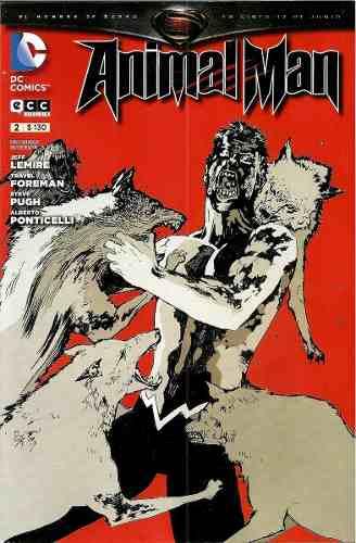 [ECC Sudamerica] DC Comics 0210