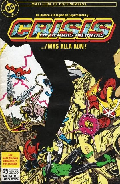 [Zinco] DC Comics - Página 3 02101