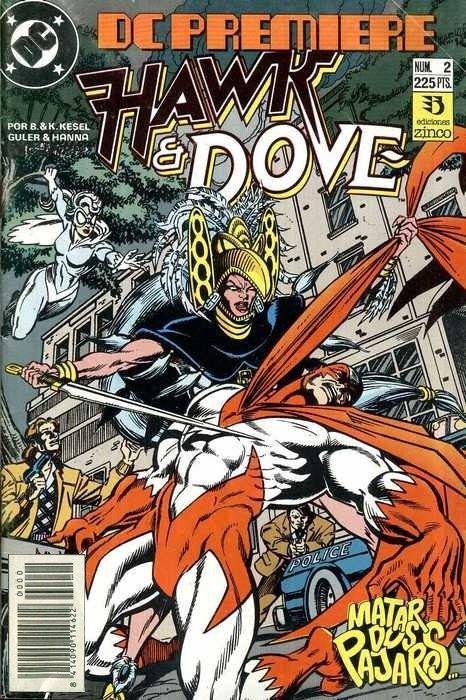 [Zinco] DC Comics - Página 3 02103