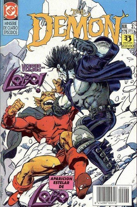 [Zinco] DC Comics - Página 3 02105