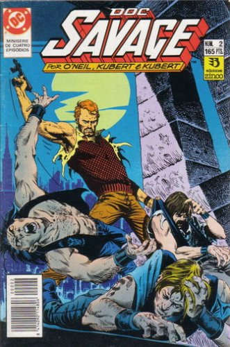 [Zinco] DC Comics - Página 4 02106