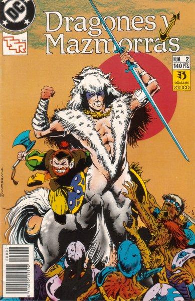 [Zinco] DC Comics - Página 4 02108