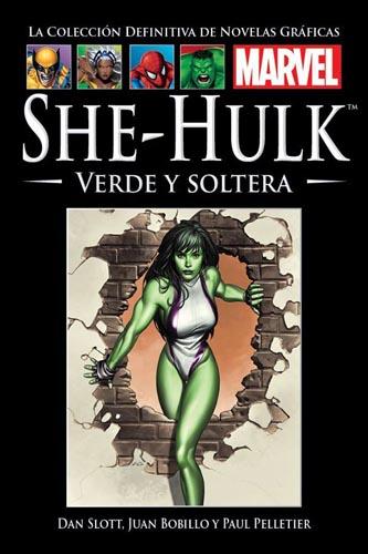 1-3 -  [Marvel - Salvat] La Colección Definitiva de Novelas Gráficas de Marvel v4 02110