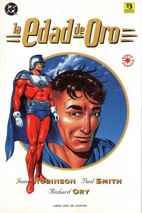 [Zinco] DC Comics - Página 4 02111