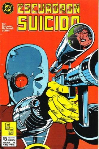 [Zinco] DC Comics - Página 4 02113