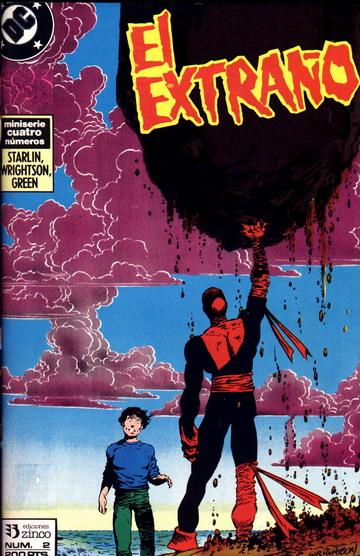 [Zinco] DC Comics - Página 4 02114