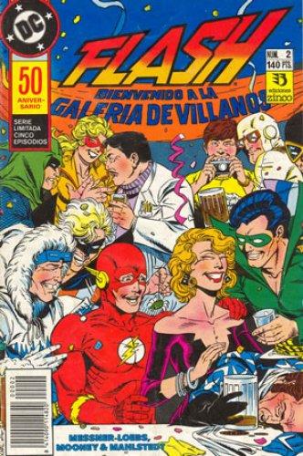 [Zinco] DC Comics - Página 4 02116