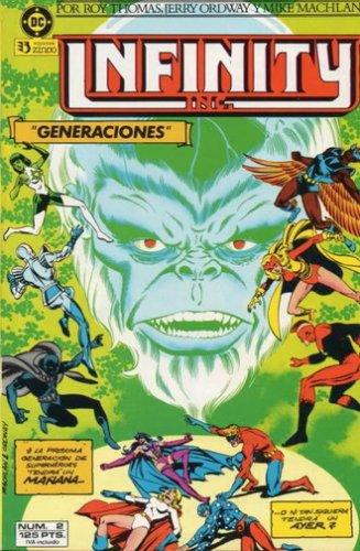 [Zinco] DC Comics - Página 5 02122