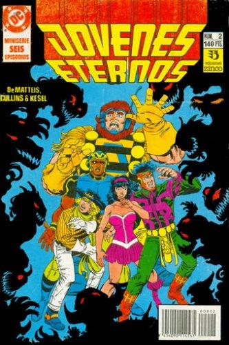 [Zinco] DC Comics - Página 5 02124