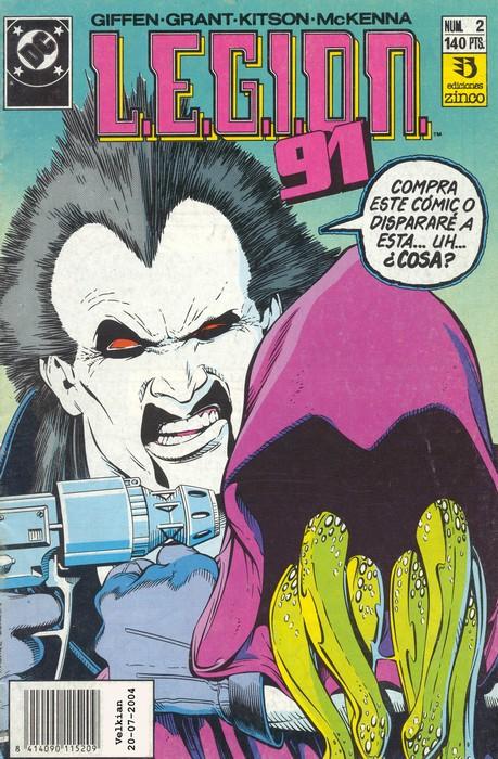 [Zinco] DC Comics - Página 5 02127