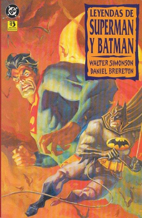 [Zinco] DC Comics - Página 5 02130