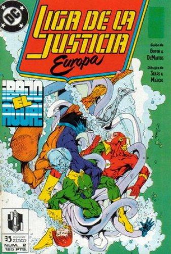 [Zinco] DC Comics - Página 5 02131