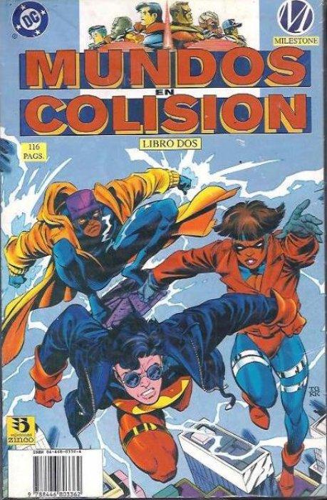 [Zinco] DC Comics - Página 6 02135