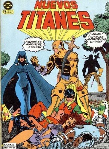 [Zinco] DC Comics - Página 6 02136
