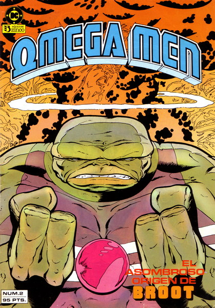[Zinco] DC Comics - Página 7 02139