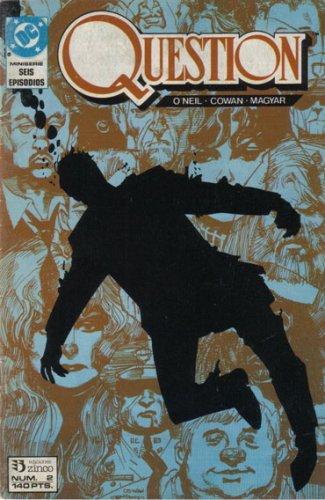 [Zinco] DC Comics - Página 6 02143