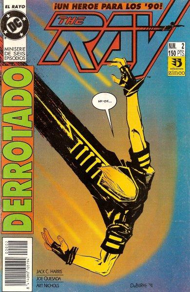 [Zinco] DC Comics - Página 6 02144
