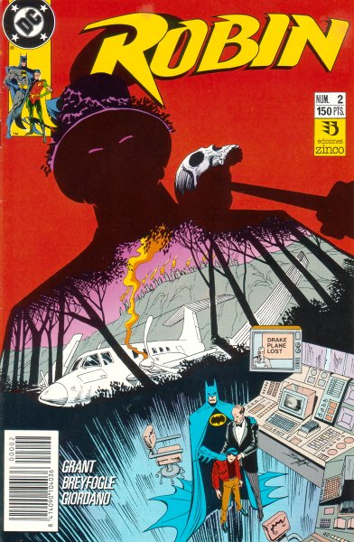 [Zinco] DC Comics - Página 7 02145