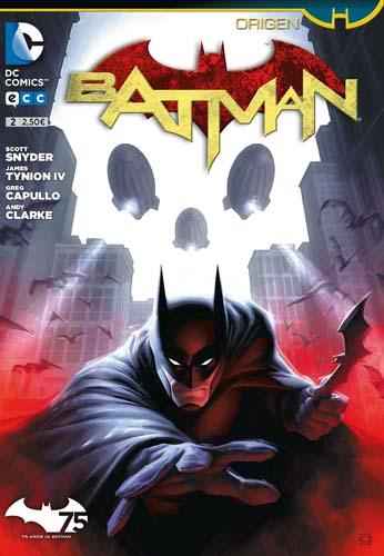 [ECC Sudamerica] DC Comics 0215