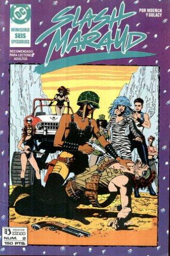 [Zinco] DC Comics - Página 8 02150