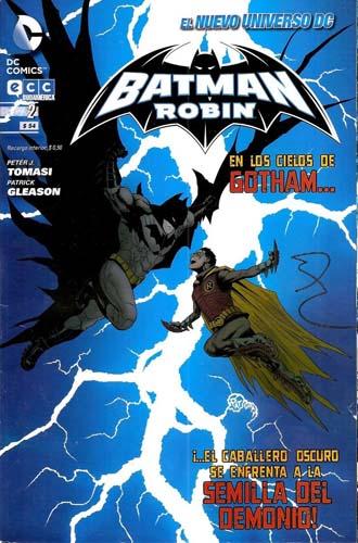 [ECC Sudamerica] DC Comics 0216