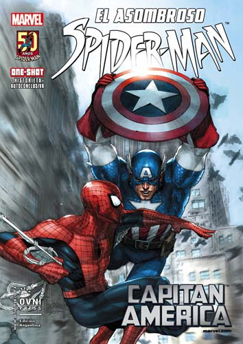 [OVNI Press] Marvel Comics y otras 0220