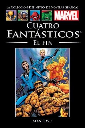 1-3 -  [Marvel - Salvat] La Colección Definitiva de Novelas Gráficas de Marvel v4 02210