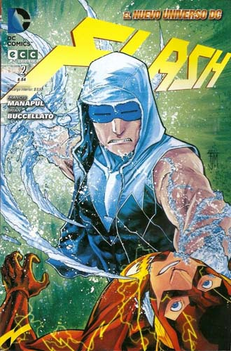 [ECC Sudamerica] DC Comics 02266