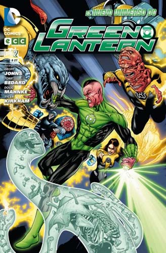 [ECC Sudamerica] DC Comics 02267