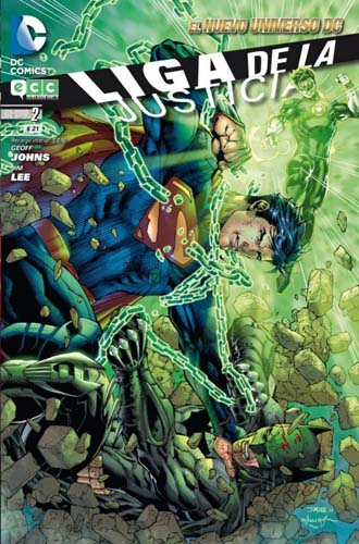 [ECC Sudamerica] DC Comics 02268