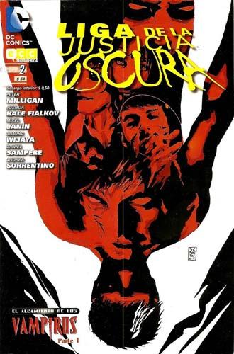 [ECC Sudamerica] DC Comics 02269
