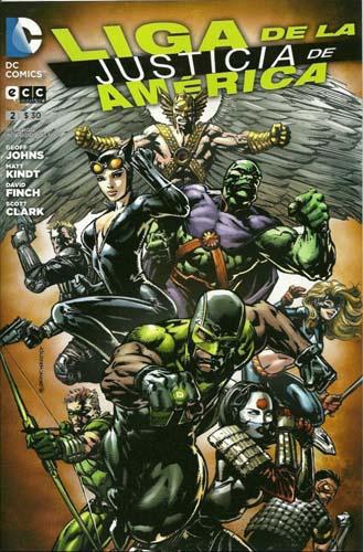 [ECC Sudamerica] DC Comics 02270