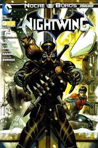 [ECC Sudamerica] DC Comics 02271