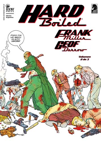 [OVNI Press] Marvel Comics y otras - Página 2 0228