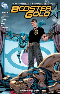 [Planeta DeAgostini] DC Comics - Página 2 02284