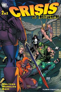 [Planeta DeAgostini] DC Comics - Página 2 02288
