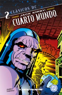 [Planeta DeAgostini] DC Comics - Página 2 02289