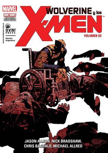 [OVNI Press] Marvel Comics y otras - Página 2 0229