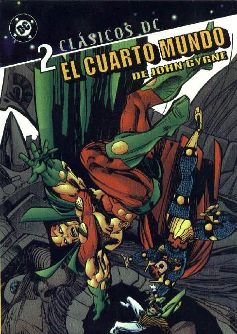 [Planeta DeAgostini] DC Comics - Página 2 02290