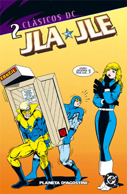 [Planeta DeAgostini] DC Comics - Página 3 02293