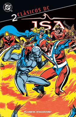 [Planeta DeAgostini] DC Comics - Página 3 02294
