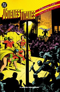 [Planeta DeAgostini] DC Comics - Página 3 02295