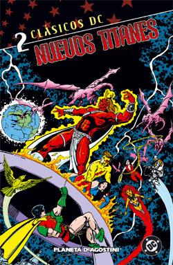[Planeta DeAgostini] DC Comics - Página 3 02296