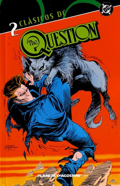[Planeta DeAgostini] DC Comics - Página 3 02300