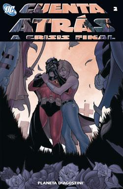 [Planeta DeAgostini] DC Comics - Página 3 02303